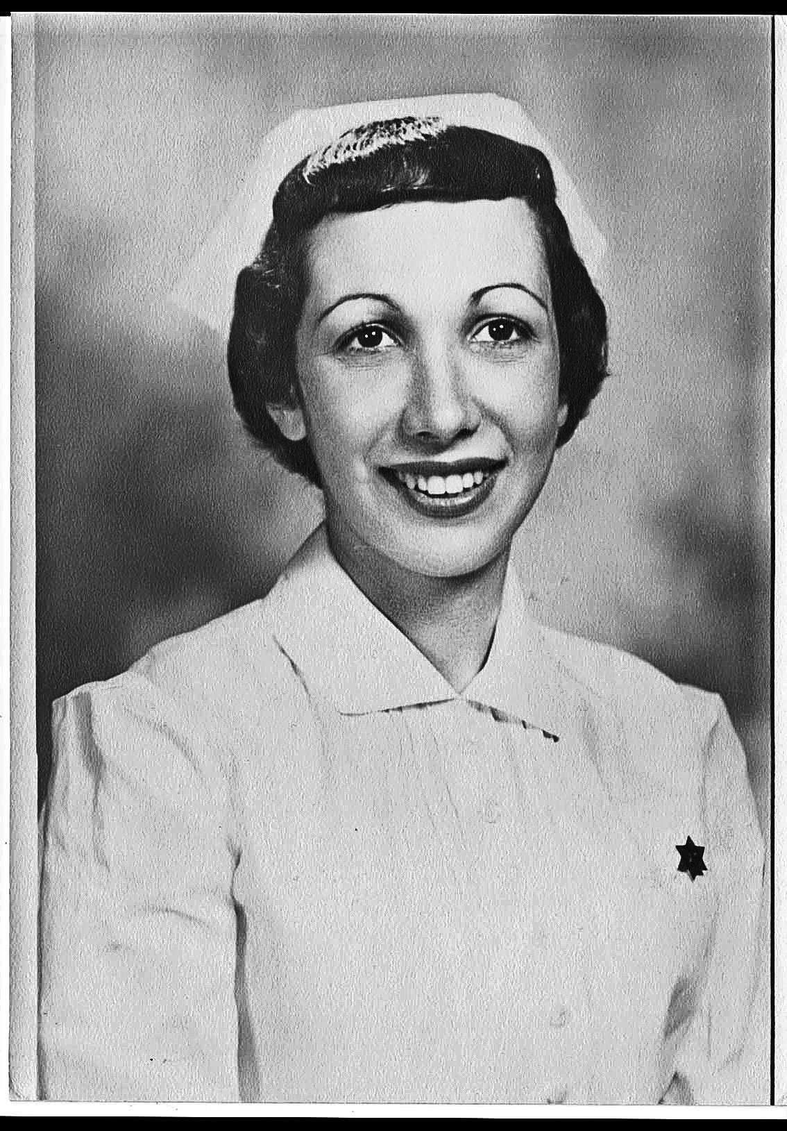 Dolores Lipkin