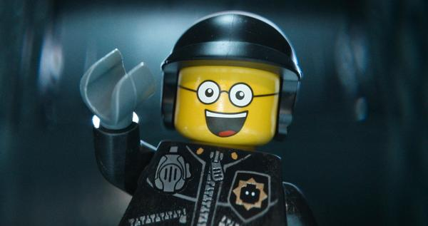 'Lego Movie'