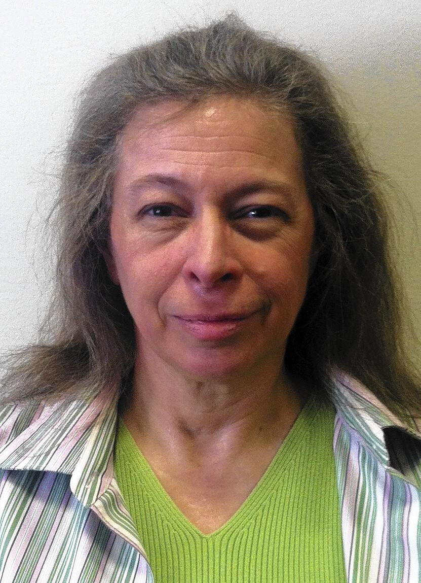 Maja Ramirez, of Chicago, is the latest Tribune reader to join the Editorial Board as its community member. Ramirez, 55, is a warrant officer for the Chicago Police Department.