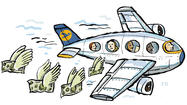 More for Your Money: Finding airline seat upgrades