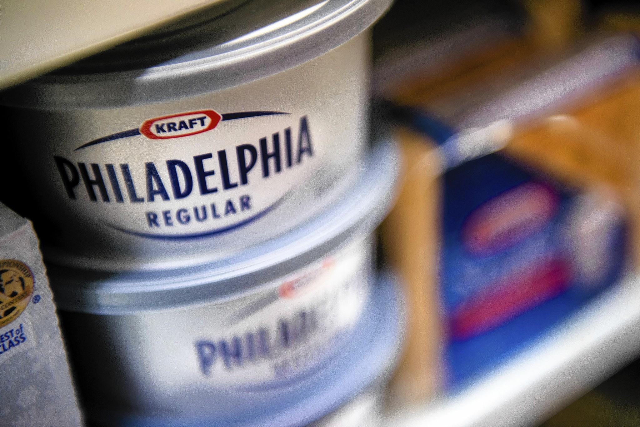 Kraft Foods Group, maker of Philadelphia cream cheese, reported that fourth-quarter revenue came in below Wall Street expectations, in part because of lower prices for nuts and coffee. The company does not give specific targets for growth this year.