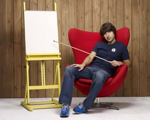 "<a class=""taxInlineTagLink"" id=""PECLB0000006157"" title=""Demetri Martin"" href=""/topic/entertainment/demetri-martin-PECLB0000006157.topic"">Demetri Martin</a> likes to keep things simple. His show on <a class=""taxInlineTagLink"" id=""ORCRP000011741"" title=""Comedy Central (tv network)"" href=""/topic/economy-business-finance/media-industry/television-industry/comedy-central-%28tv-network%29-ORCRP000011741.topic"">Comedy Central</a> is called ""Important Things With Demetri Martin."" He has an album called <em>These Are Jokes</em> and a DVD called ""Demetri Martin. Person."" His publicity bio even points out that he has brown hair and is allergic to peanuts. So leave the poisonous nuts home when you check out his unique, geek-tastic stand-up and life observations. 8 pm, Sept. 10 // <a class=""taxInlineTagLink"" id=""PLCUL000163"" title=""Hippodrome Theatre"" href=""/topic/entertainment/theater/hippodrome-theatre-PLCUL000163.topic"">Hippodrome Theatre</a>, 12 N. Eutaw St., Downtown // $35 // <a href=""http://france-merrickpac.com"">france-merrickpac.com</a>"