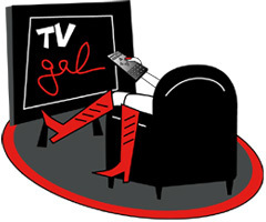 TV Gal logo