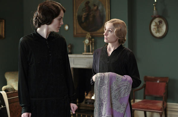 'Downton Abbey' adds three cast members to season 5