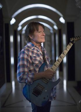 "Fogerty is releasing a new album, ""Wrote a Song For Everyone,"" that revisits his classic Creedence Clearwater Revival songbook in duets with a raft of star singing partners including Kid Rock, the Foo Fighters, Keith Urban, Miranda Lambert and Alan Jackson."