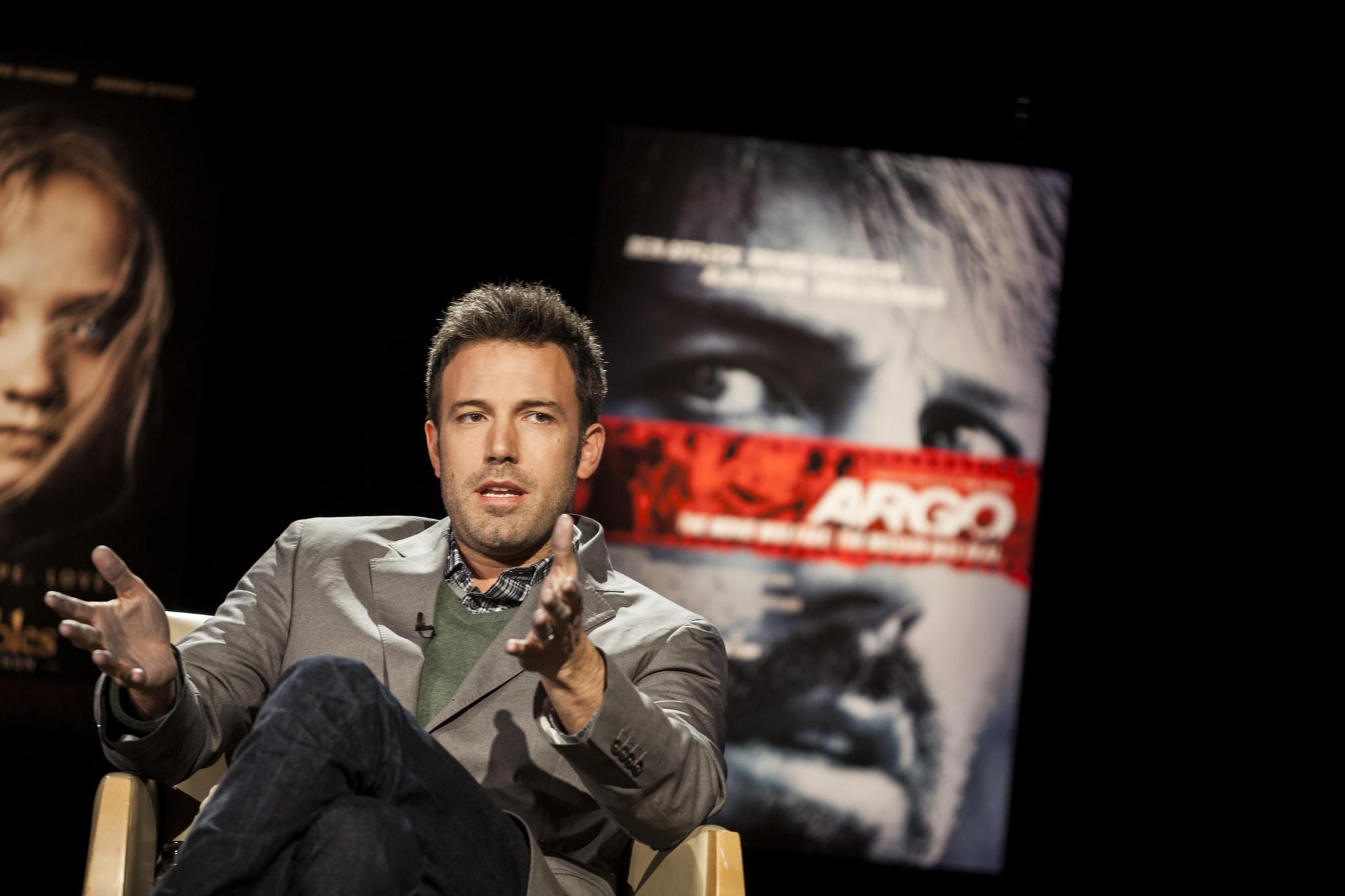 'Argo' tops list of 20...