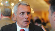 Former Maryland coach Gary Williams a Naismith Memorial Basketball Hall of Fame finalist