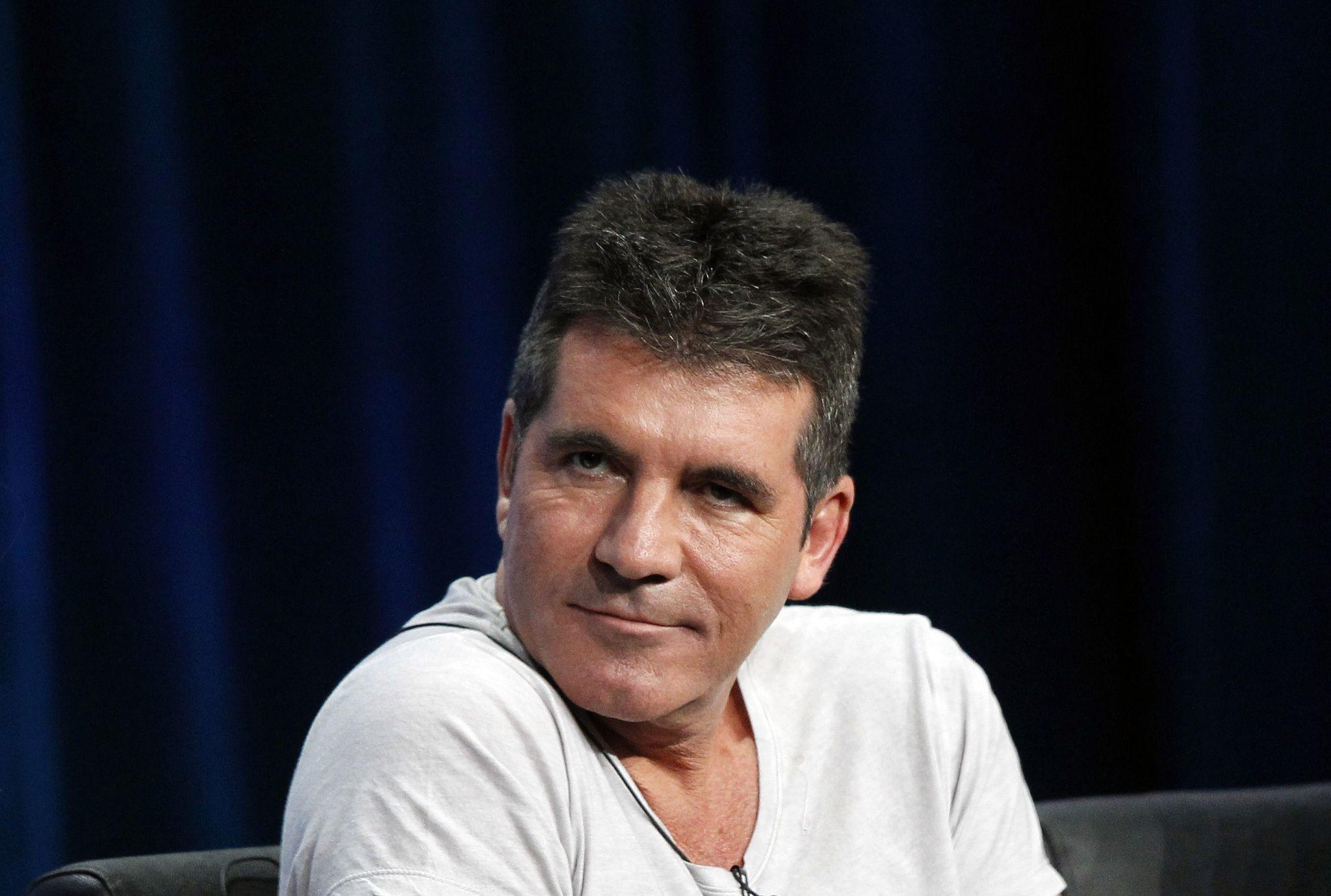 Simon Cowell who had long said fatherhood was not in his plans, welcomed a son on Feb. 14.