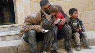 Syrian peace talks in Geneva deadlock