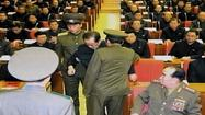 Purge of Kim Jong Un's uncle unsettles North Korean businesspeople