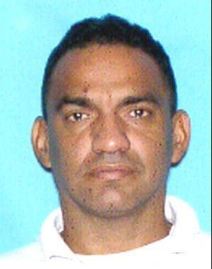 Junior Encarnacion, 40, who cannot hear or speak, has been missing from his West Park home