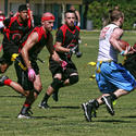 Flag football tourney