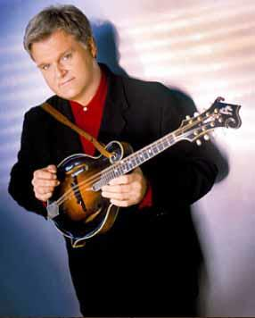 Ricky Skaggs and Kentucky Thunder are slated to appear at Hampton Bay Days on Sunday, Sept. 7.