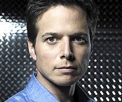 Scott Wolf on 'The Nine'