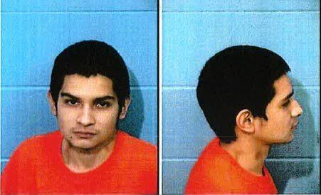 Erick M. Maya of Cicero is charged with attempted murder of a Romeoville mother and her daughter.