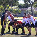 Florida Sunshine Cup National Gay Flag Football
