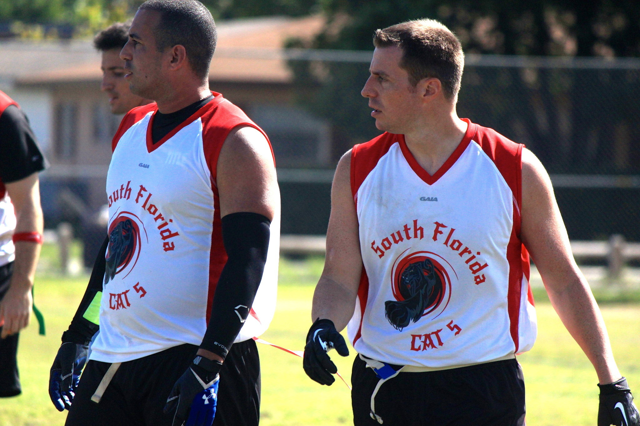 The Annual Florida Sunshine Cup National Gay Flag Football Tournament - Florida Sunshine Cup National Gay Flag Football