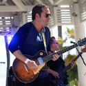 24th Annual Riverwalk Blues and Music Festival in Fort Lauderdale