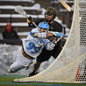 No. 13 Johns Hopkins 15, No. 18 Towson 8