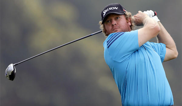 William McGirt leads the Northern Trust Open at Riviera Country Club by two strokes.