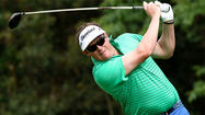 Charlie Beljan won't panic about being in hunt at Riviera