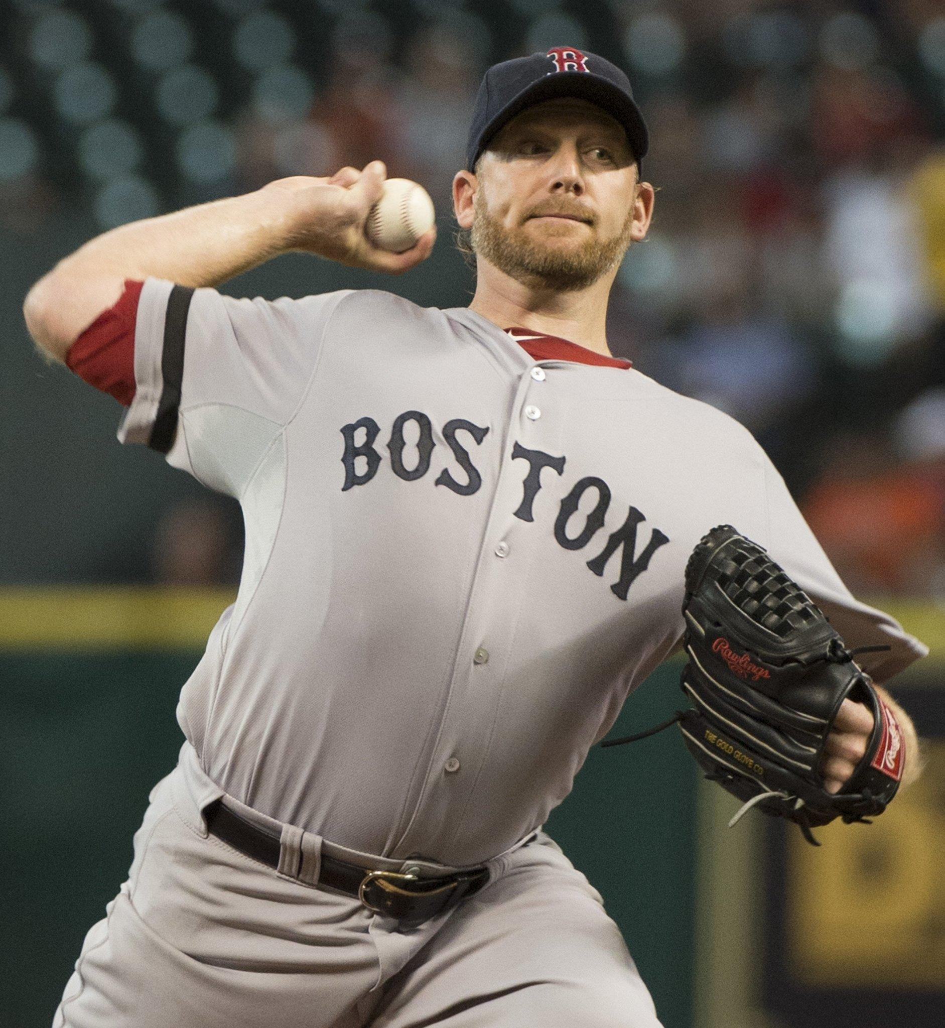 Ryan Dempster of the Boston Red Sox reportedly will not play in 2014.