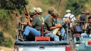 Mexico's Guerrero state teeters on the edge of chaos