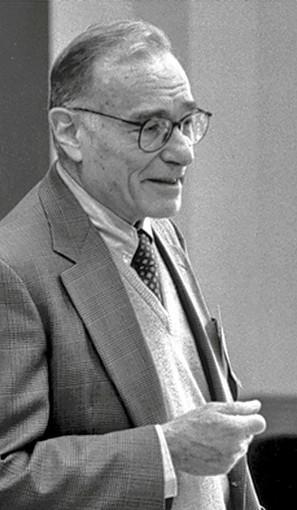 Dr. Sidney Schulman
