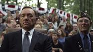 'House of Cards' recap, Season 2, Episode 5