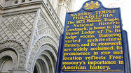 Masonic leaders convene in Baltimore
