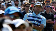 Bubba Watson is just too good to be denied at Riviera