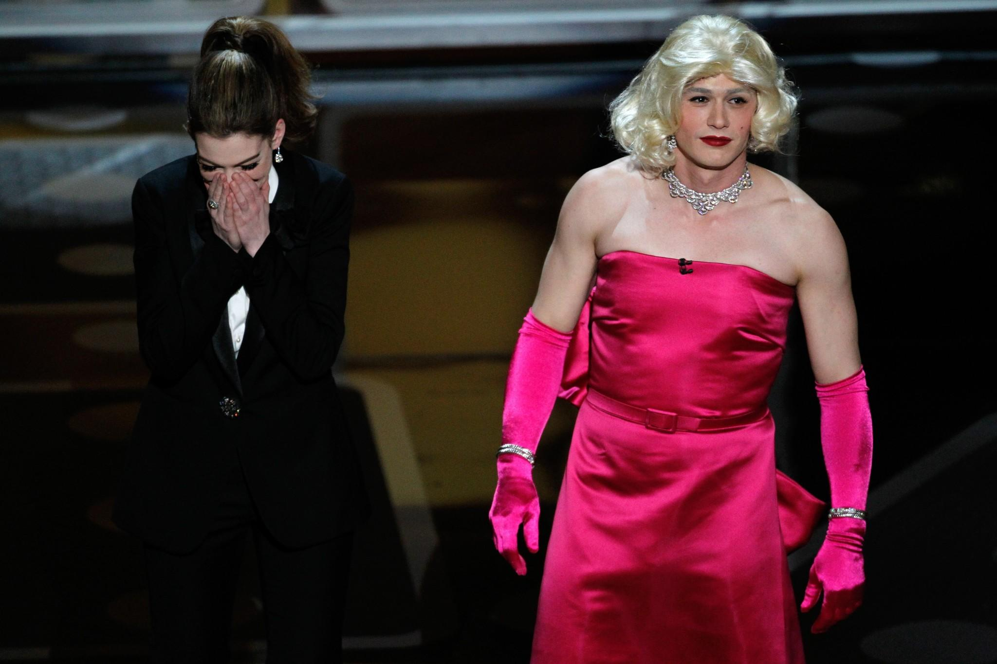 After party Oscar-2016: the stars walked after the ceremony - photos