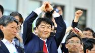 South Korean lawmaker convicted of treason, supporting North Korea