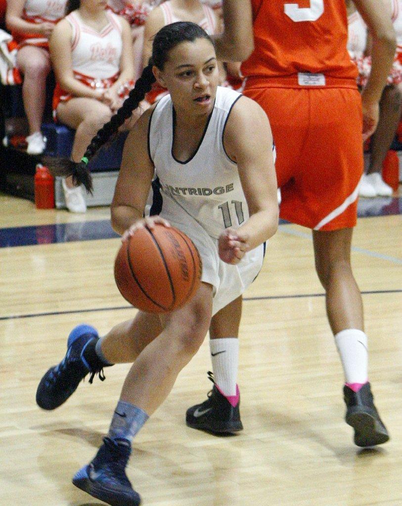 Flintridge Prep's girls' basketball team will open the playoffs at home.