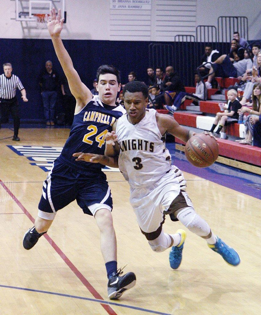 St. Francis High basketball is the No. 2 seed in the CIF playoffs.