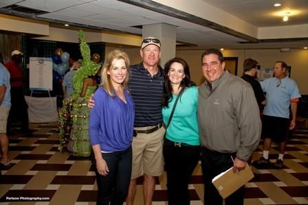 Society Scene photos - 2014 Conine All-Star Golf Classic