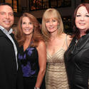 Michael Berry, Cheryl Casey, Debbie Savage and Patty Sacco