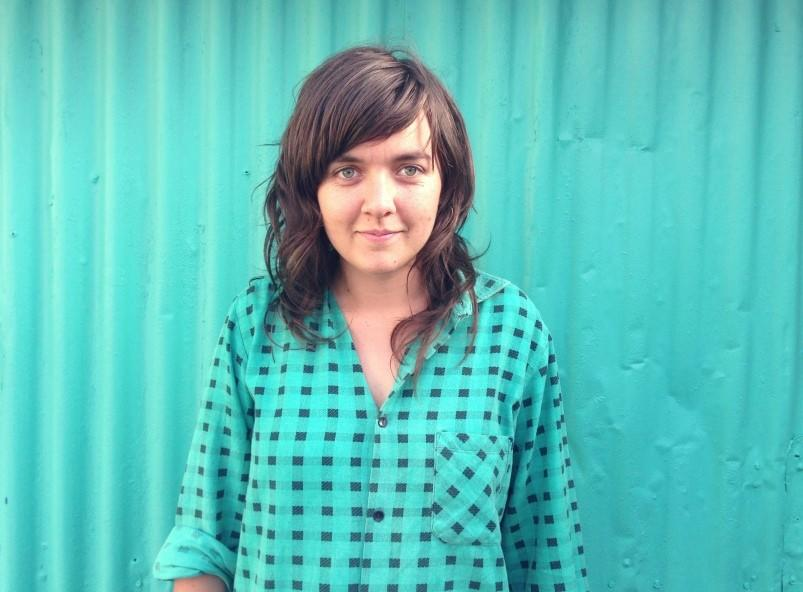 Catch Pitchfork-lauded Australian musician Courtney Barnett at Empty Bottle.