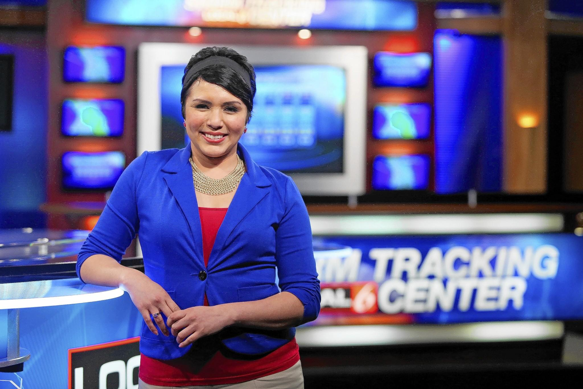 WKMG-Channel 6 traffic reporter Jessica Sanchez will be back on the air at 6 a.m. Tuesday after a cancer battle knocked her off the air 11 months ago.