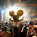 deadmau5 at Ice Palace