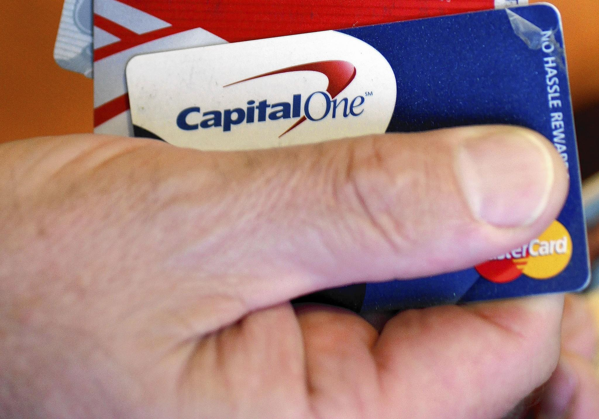 "A recent Capital One contract update also said: ""We may modify or suppress caller ID and similar services and identify ourselves on these services in any manner we choose."""