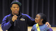 Ray Rice's image could be tarnished by assault charge