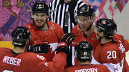 Sochi Olympics: Drew Doughty, other Kings (and Ducks) enjoy green light