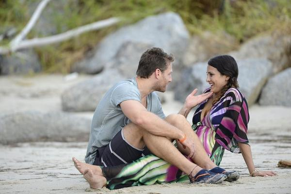 "A recap of the seventh episode of ""The Bachelor"" starring Juan Pablo"