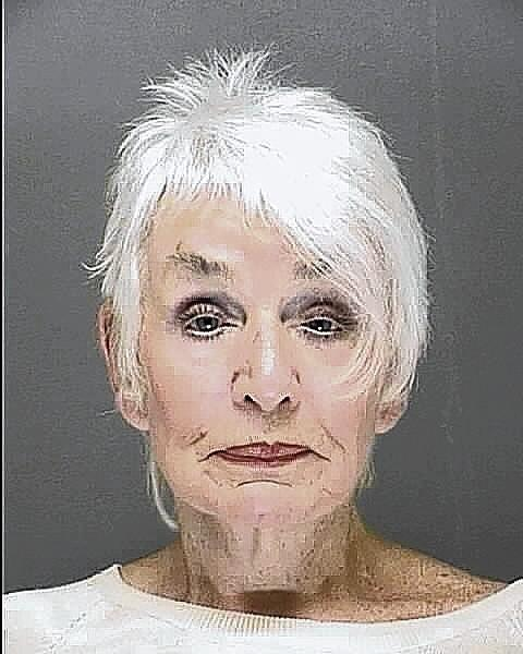 "Celeste ""Leslie"" Neese, 75, was arrested after Volusia deputies said she stole her neighbors dog because she thought it was being mistreated."