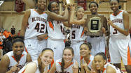 No. 1 McDonogh wins 2nd 'A' title in 3 years
