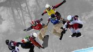 <b>Photos:</b> Winter Olympics - Day 12