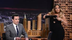 Jimmy Fallon's 'Tonight Show' debut draws 11.3-million viewers