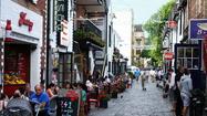 Glasgow: Scotland's second city