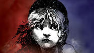 'Les Miserables' to lead Orlando Shakespeare Theater's next season